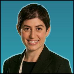 Hannah Parris