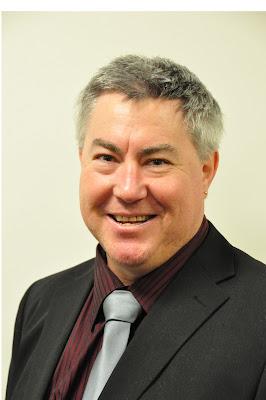 Darren Churchill