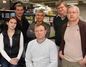 Repulsor Ray Team