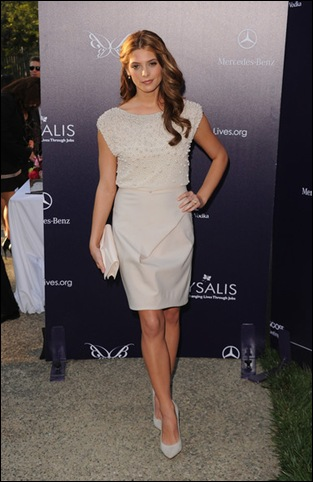 Ashley Greene Dresses Skirts Cocktail Dress 7ZLt_gjBsSDl