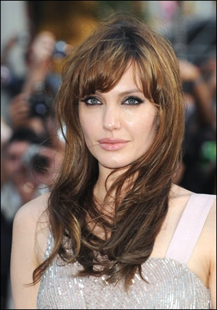 Angelina Jolie Long Hairstyles Long Straight JaRxrZ65-PXl