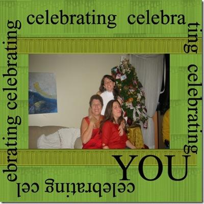 Celebrando (eu, Carol e Renata) (600 x 600)