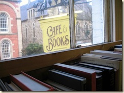 cafe books