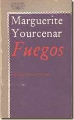 Marguertite Yourcenar