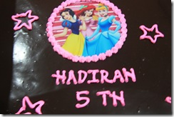 Happy Birthday Hadirah 29.10.2010 010
