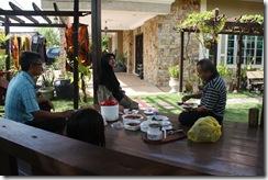 Sarapan pagi 1.1.2011 017