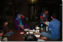 Jom masak Ikan bakar 15.2.2011 018