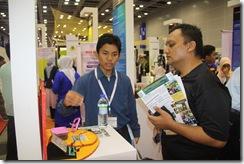 Malaysia Techonology Expo 2011 008