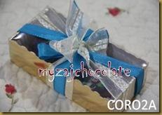 Coklat dan hiasan 9.4.2011 019