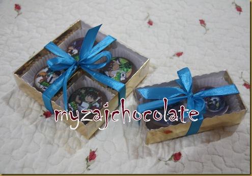 Coklat dan hiasan 9.4.2011 020