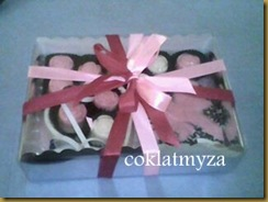 Kek & Coklat Hari ibu 008