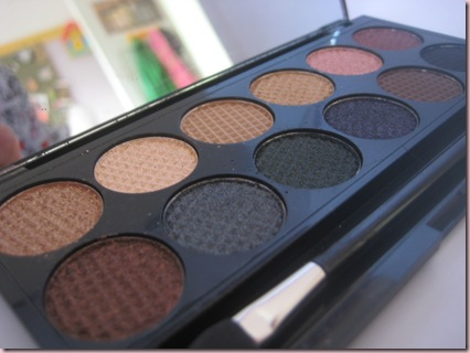 sleek pallete 016
