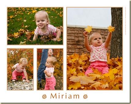 Miriam 1