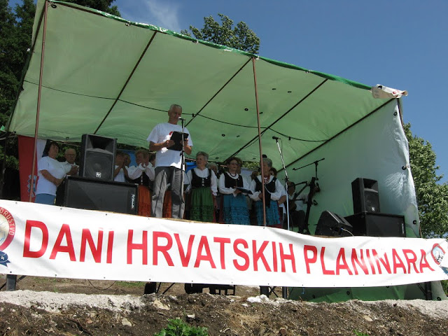 Dani hrvatskih planinara Japetić