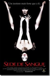 Poster Sede de Sangue.indd