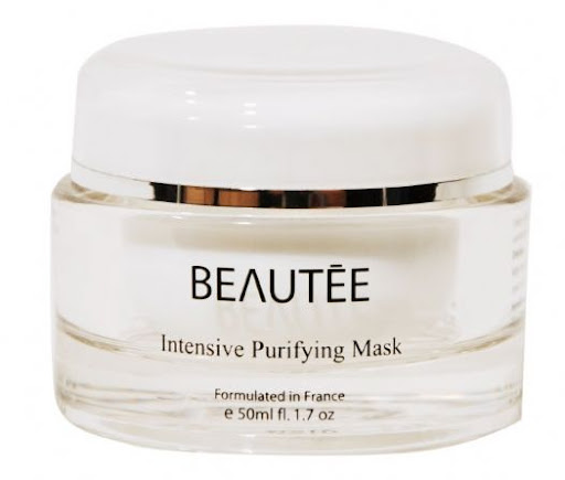 Beautee Purifying Cream Mask
