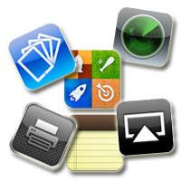 apps iOS 4.2.1 ya disponible