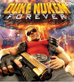 dukenukemforever Vídeo, carátula y fecha de salida de Duke Nukem Forever