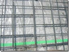 土壁の家 鉄筋4