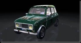 Renault 4L Ptx