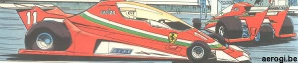 2000 Ferrari