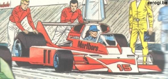2000 McLaren