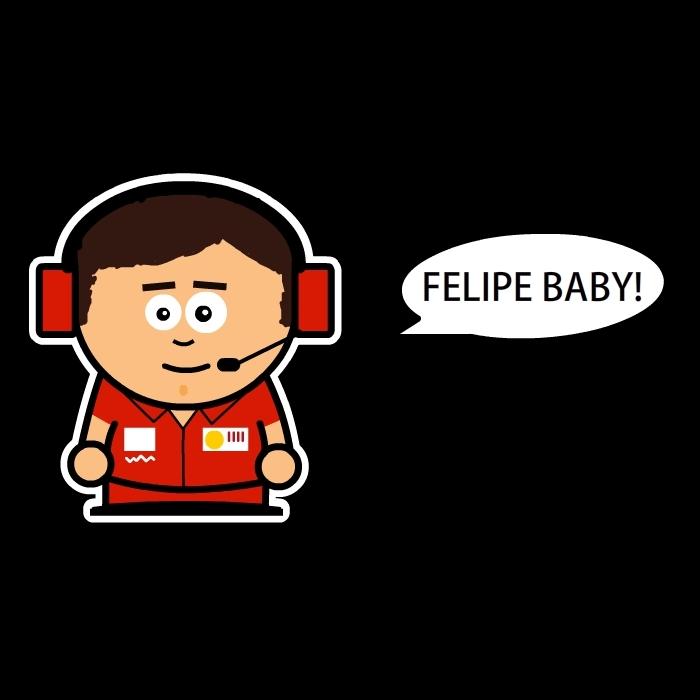 Роб Смедли Felipe baby