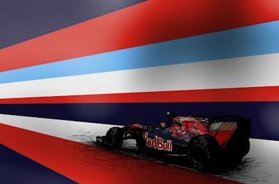 Toro Rosso by Unlap