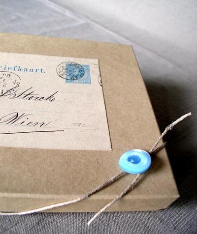 Kraft gift box 72