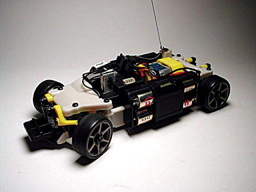 luxurious auto modified