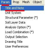 Langkah-langkah menjalankan program sanspro non wizard bag. 1