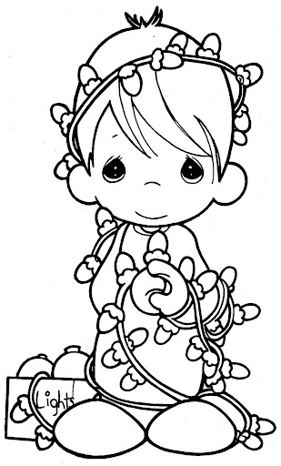 Coloring Pages: September 2010