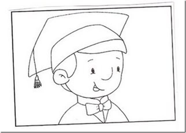 Dibujos para colorear de Benito Juarez