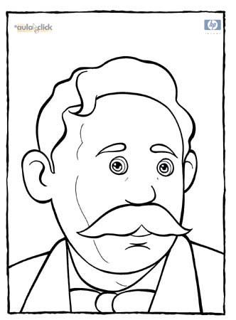 Francisco I. Madero, Pancho Villa and Pazcual Orozco coloring pages