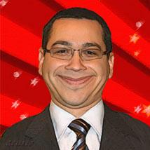Victor Ponta funny photo