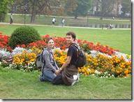 Nu, nu e parcul Bruxelles!