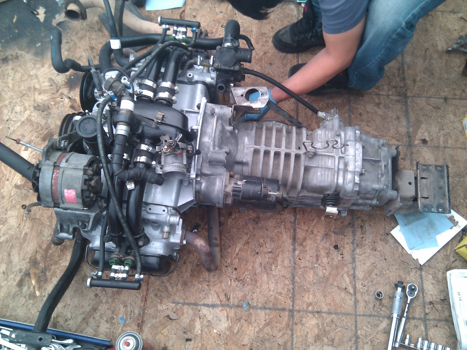 subaru vw engine conversion  subaru  free engine image for