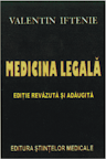 Medicina legala. Editie revazuta si adaugita