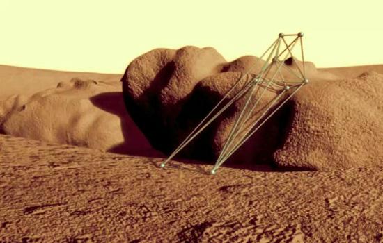 TET Rover
