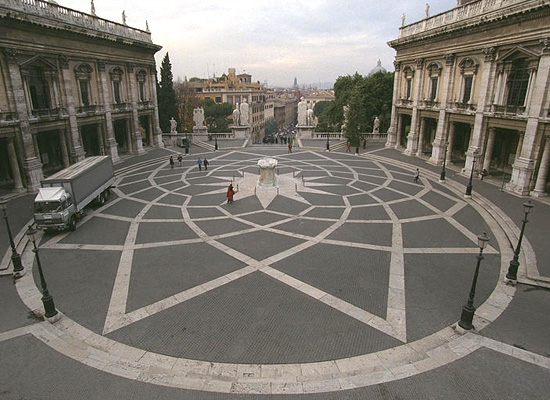 Piazza del Campidoglio
