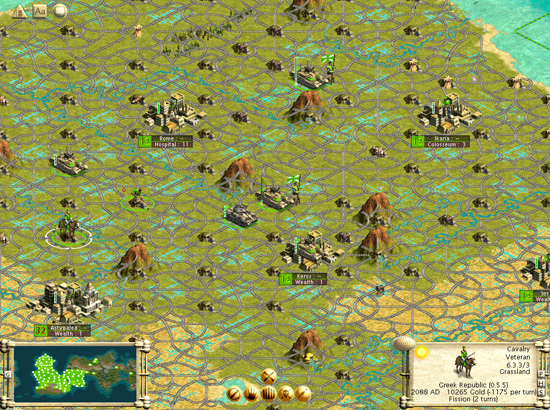 Civilization 3