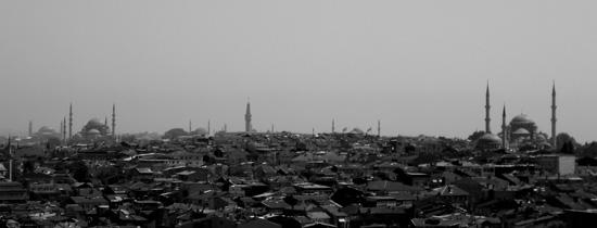 Istanbul v2.0