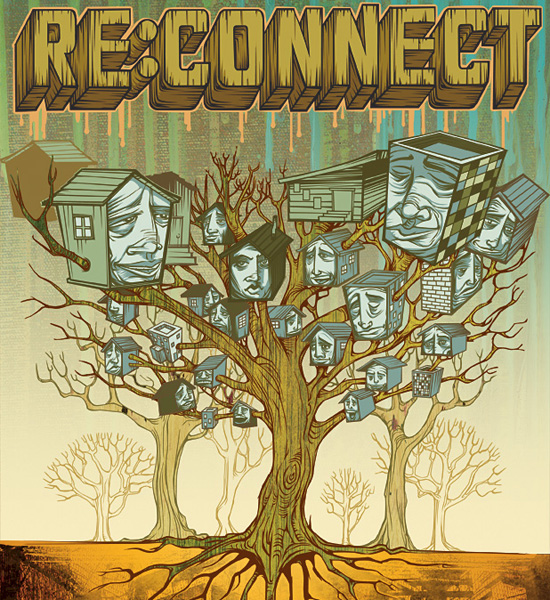 Re:Connect