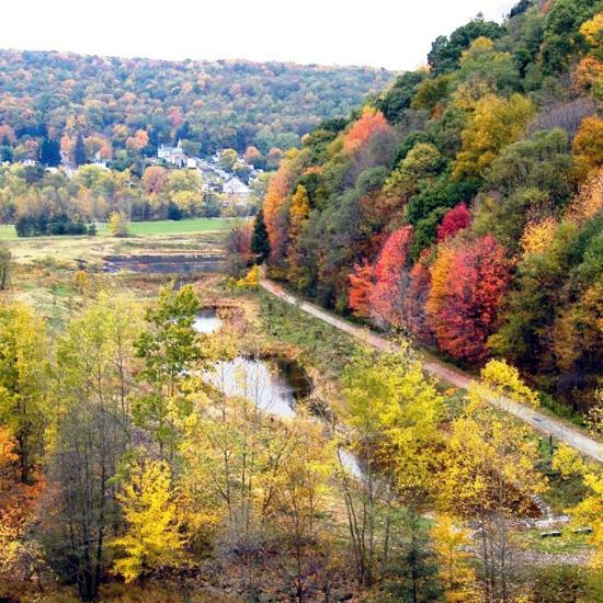 AMD&ART Park, Vintondale, Pennsylvania