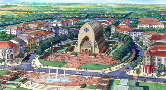 Ave Maria, Florida