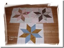 star blocks