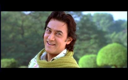 Fanaa 2 Aamir Khan