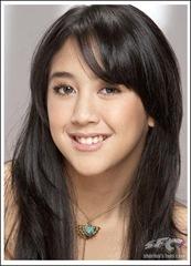 sherina Musisi-Musisi terbaik Indonesia