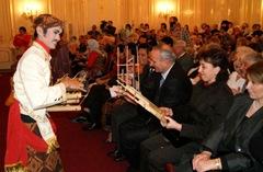 Pentas Budaya Indonesia DI Hungaria2