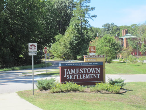 Jamestown to The Dog